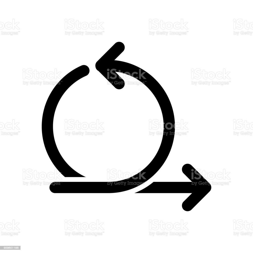 Agile icon royalty-free agile icon stock illustration - download image now
