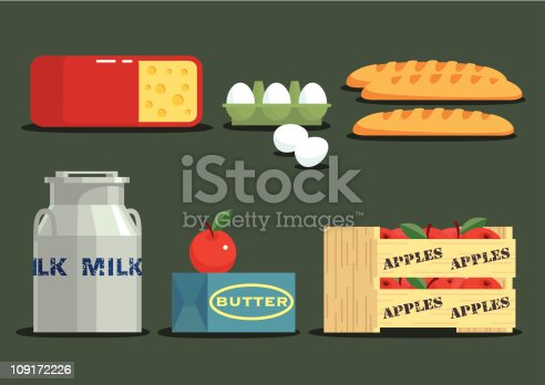 istock Agricultural commodities. 109172226