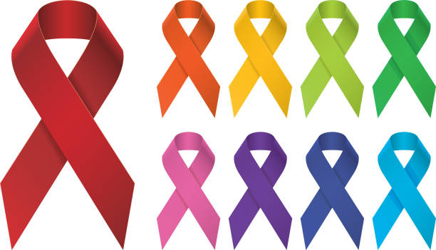 aids - aids stock illustrations
