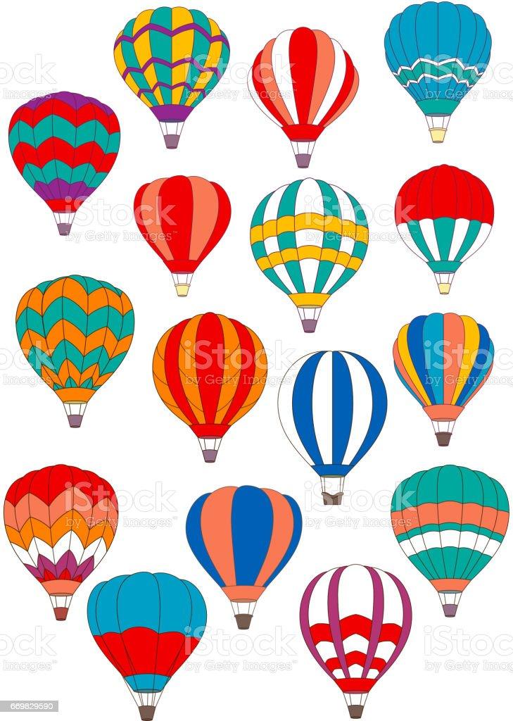 Ballonger far flyga friare