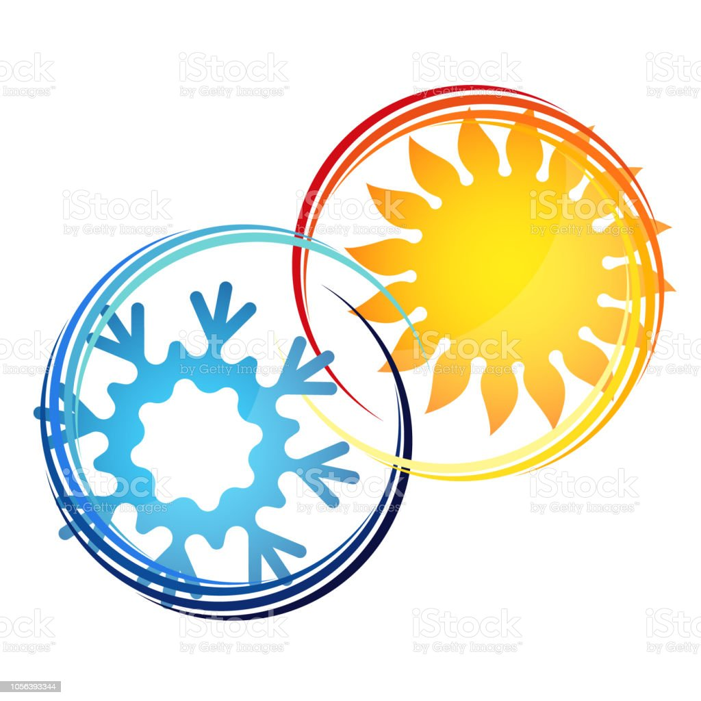 air conditioner temperature symbol stock vector art  u0026 more
