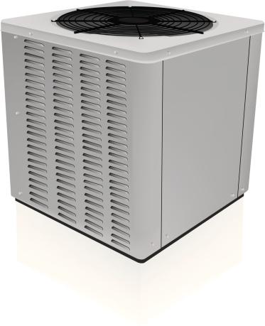 Air Conditioner unit  Closed
