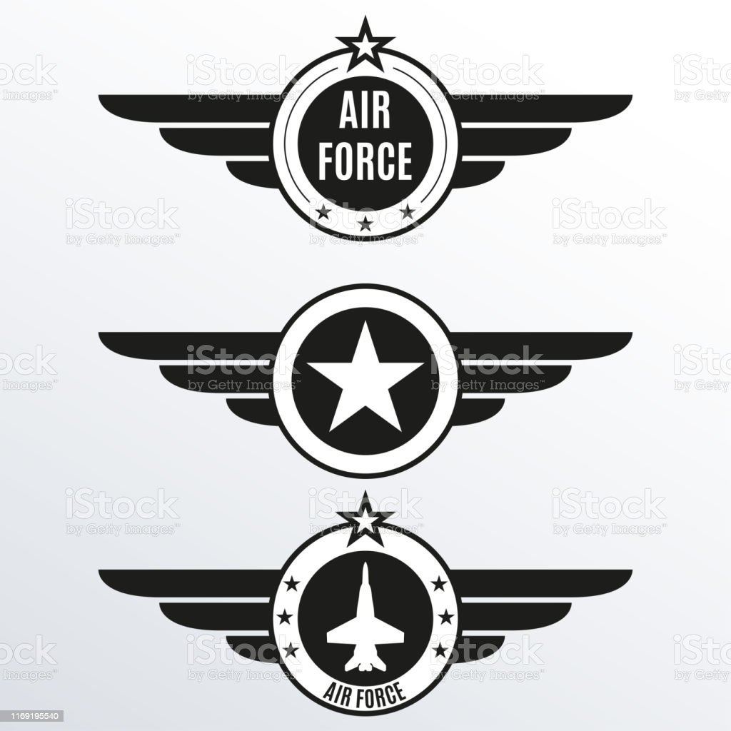 Multiple Color Military Jeep Decal Sticker Kit Star Circle US ARMY