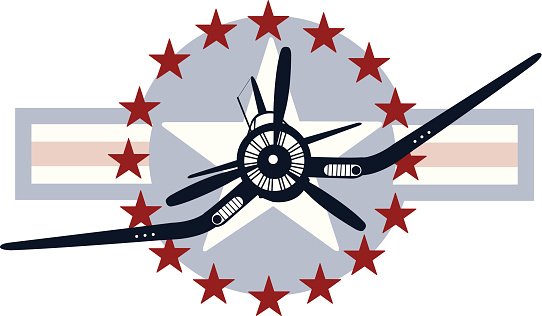 Download Us Air Force Icon Symbol Stock Illustration - Download ...