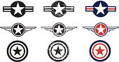 US Air Force Insignias - Armed Forces