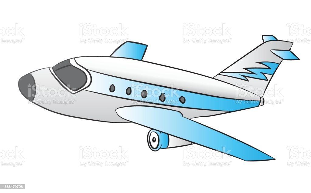 jagdflugzeug einfach zeichnen, flugzeug linie gezeichnet vektor stock vektor art und mehr bilder, Design ideen