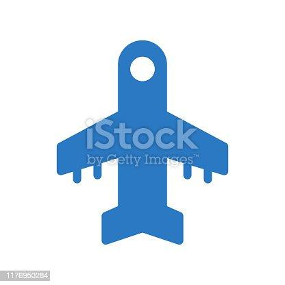 istock Airbus 1176950284