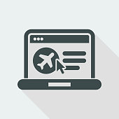 Airline booking online
