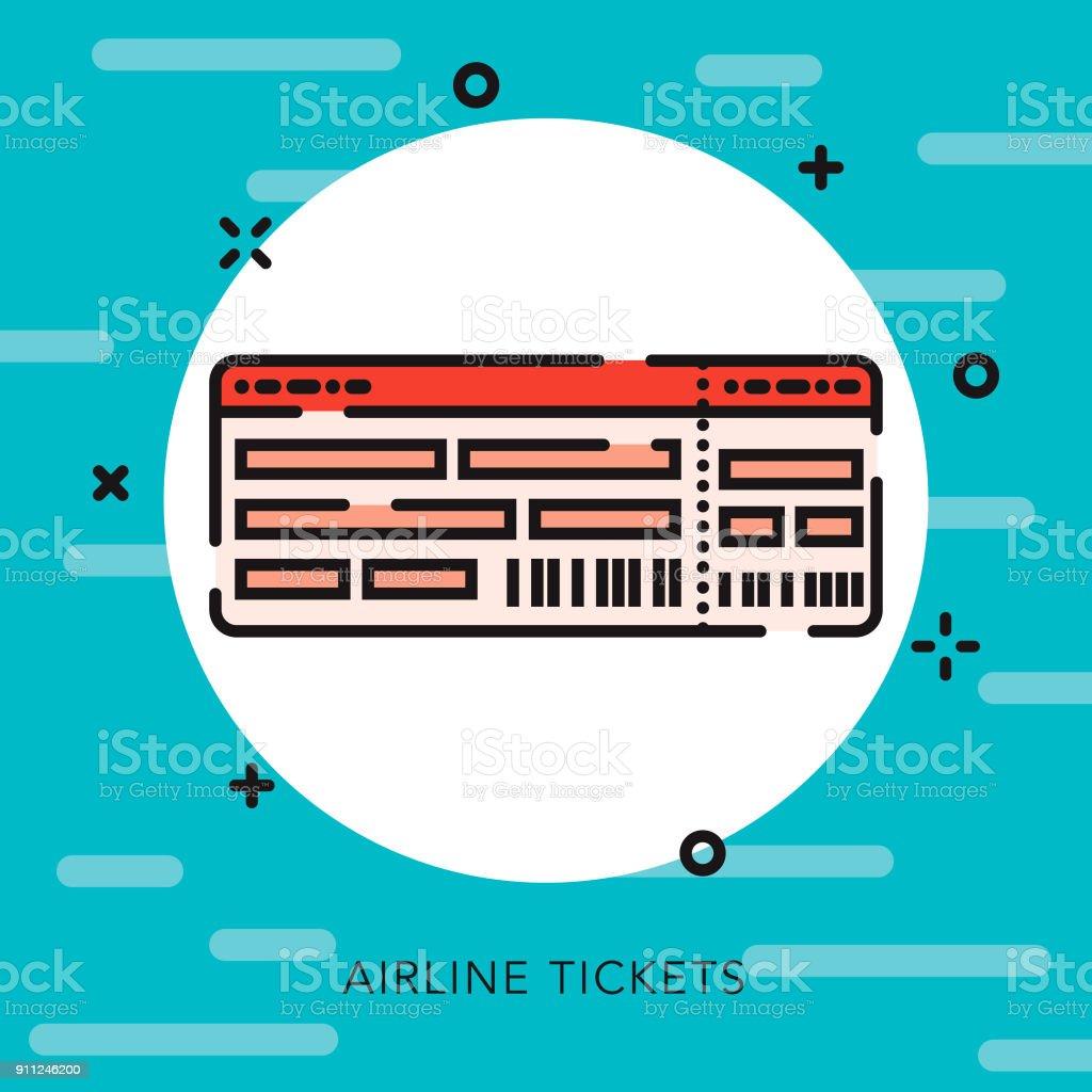 Free Airline Ticket