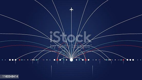 Airplane, Flying, Commercial Airplane, Air Vehicle, Mode of Transport