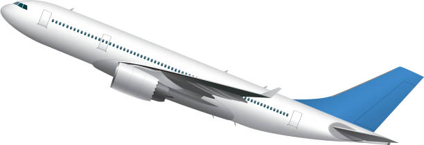 Airplane File format is EPS10.0.  airport clipart stock illustrations