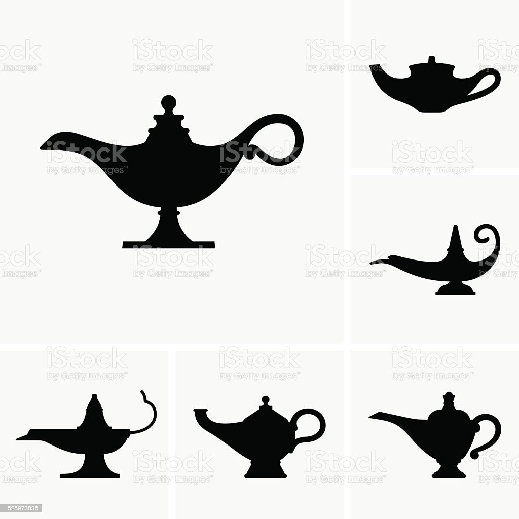 royalty free aladdin clip art  vector images
