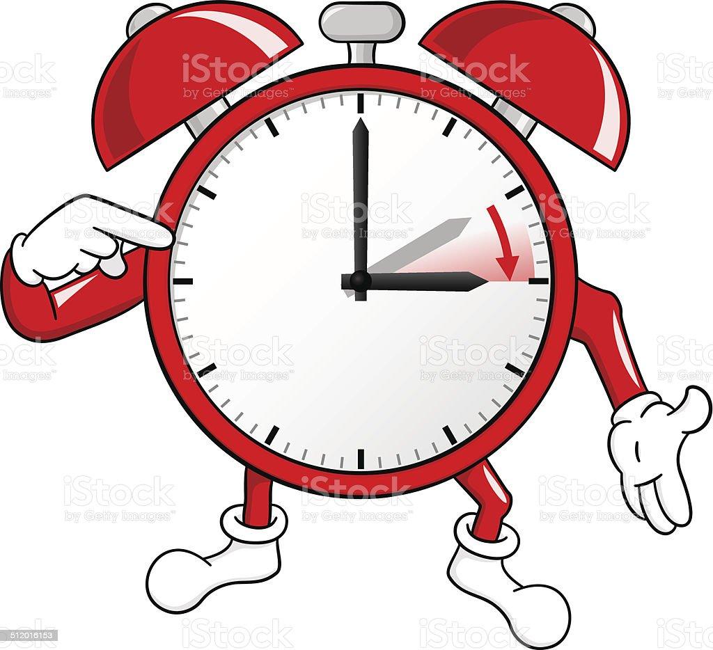 royalty free daylight saving time clip art vector images rh istockphoto com daylight savings clipart fall back daylight saving time clipart