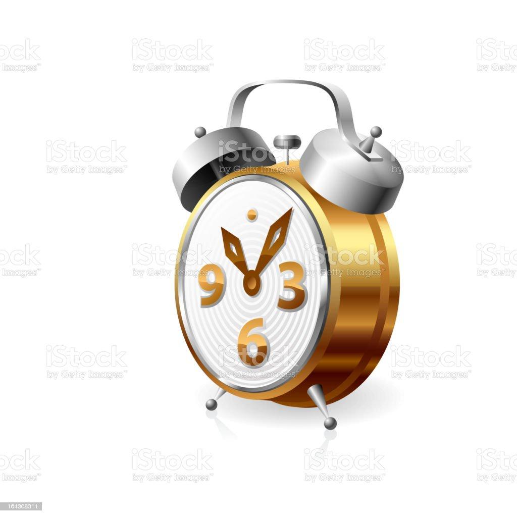 Alarm clock royalty-free alarm clock stock vector art & more images of alarm clock