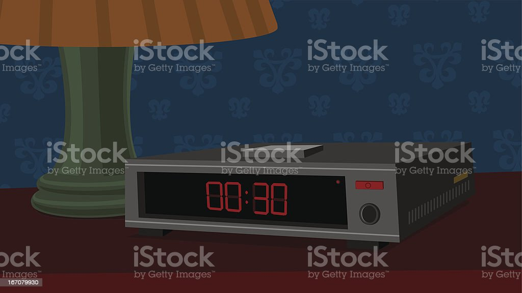Alarm clock royalty-free alarm clock stock vector art & more images of appliance