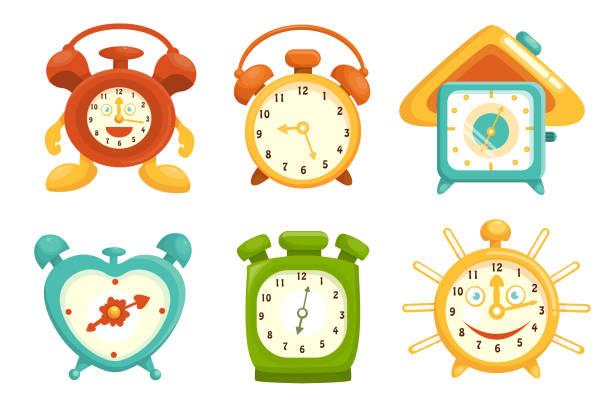 ilustrações de stock, clip art, desenhos animados e ícones de alarm clock - hope