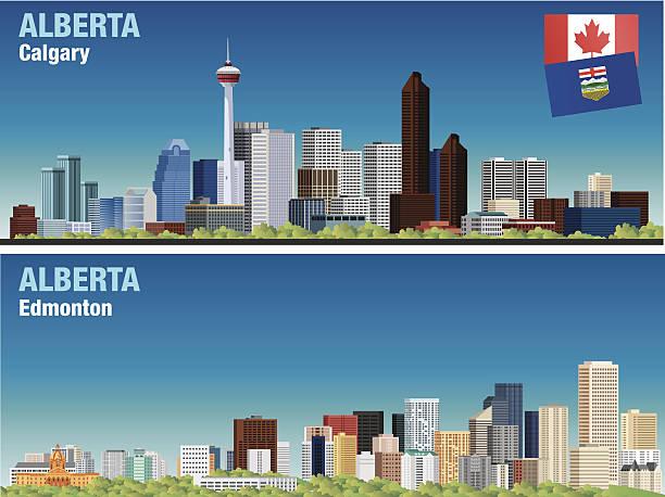 Alberta Vector Alberta alberta stock illustrations