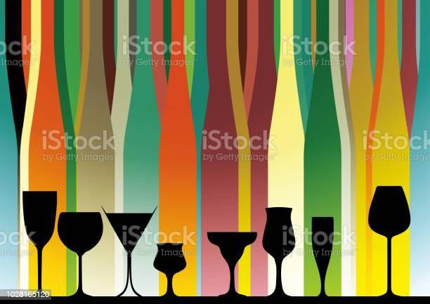 Alcoholic bar menu color vector id1028165120?b=1&k=6&m=1028165120&s=612x612&h=drsryxsluzglgjxtwh ddhcsiptyaroh4yib 1jzg8o=