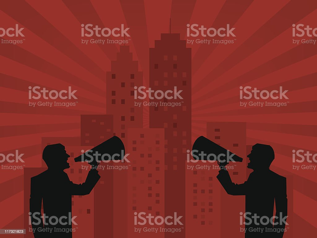 Alert royalty-free stock vector art