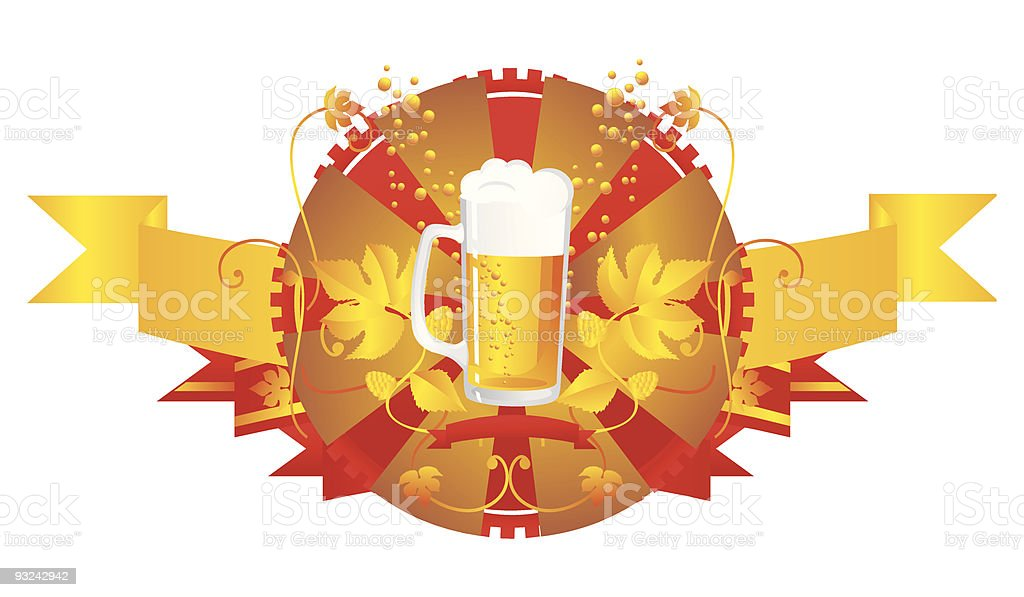 AleVignette royalty-free stock vector art