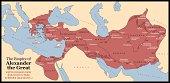 istock Alexander the Great Empire 506725061