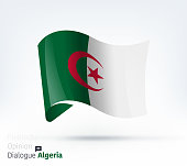Algeria Flag International Dialogue & Conflict Management