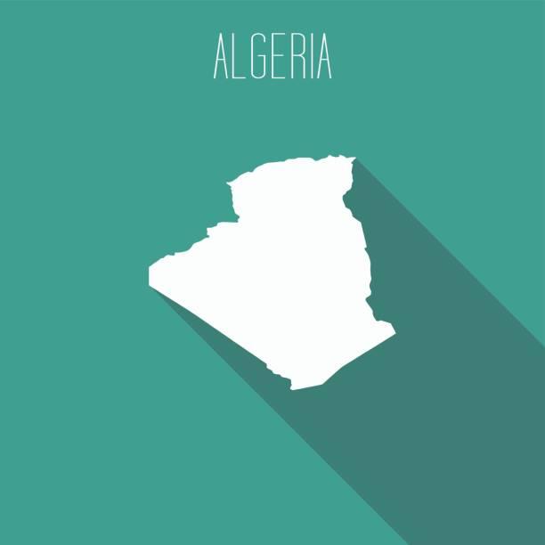 阿爾及利亞 - 阿爾及利亞 幅插畫檔、美工圖案、卡通及圖標