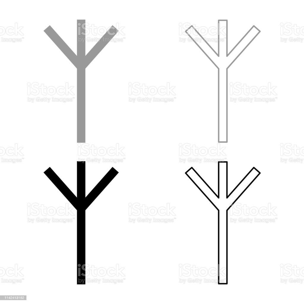 Algiz rune