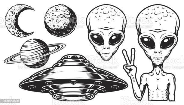 Aliens and ufo set vector id915623896?b=1&k=6&m=915623896&s=612x612&h=l1rcjwsntz0kwxlxqrs6jacaaebvpq4ia03yzjbwe40=