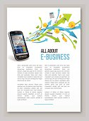 All about a Business app