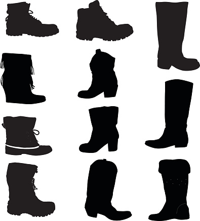 All Boots