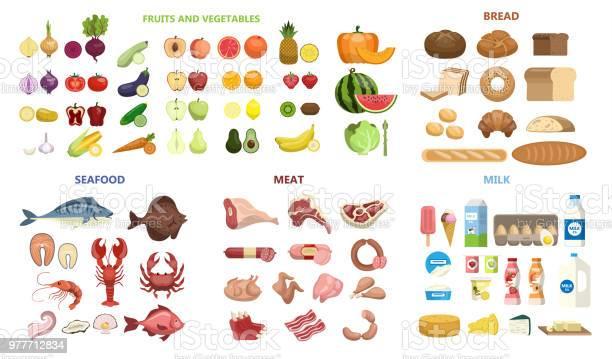 All food set vector id977712834?b=1&k=6&m=977712834&s=612x612&h= rnoqw1r79s6mj6mtrrqlfcc6nxjncxzkxvrywnvwl0=