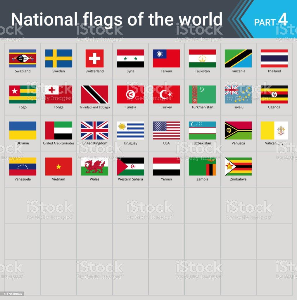 banderas de asia minus nombres