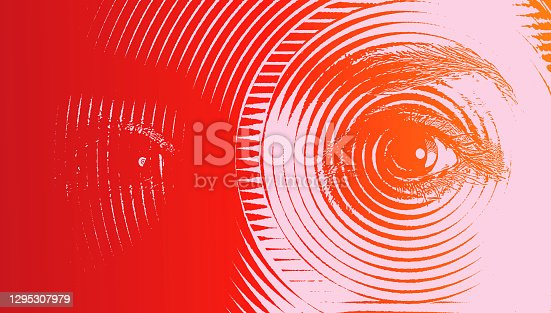 istock All seeing eyes 1295307979