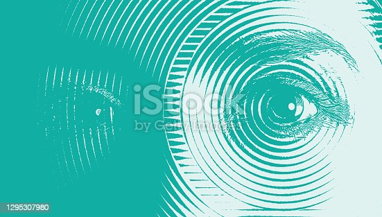 istock All seeing eyes 1295307980