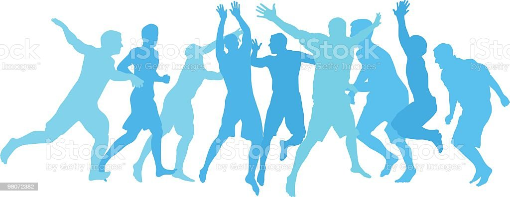 All together now. royalty-free all together now stock vector art & more images of 20-24 years