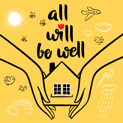 All Will Be Well. Part 1