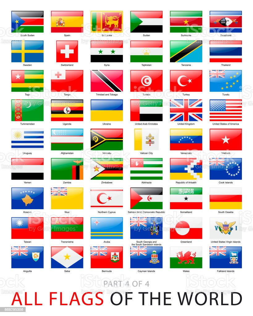 All world flags vector collection stock vector art more images all world flags vector collection royalty free all world flags vector collection stock vector gumiabroncs Images