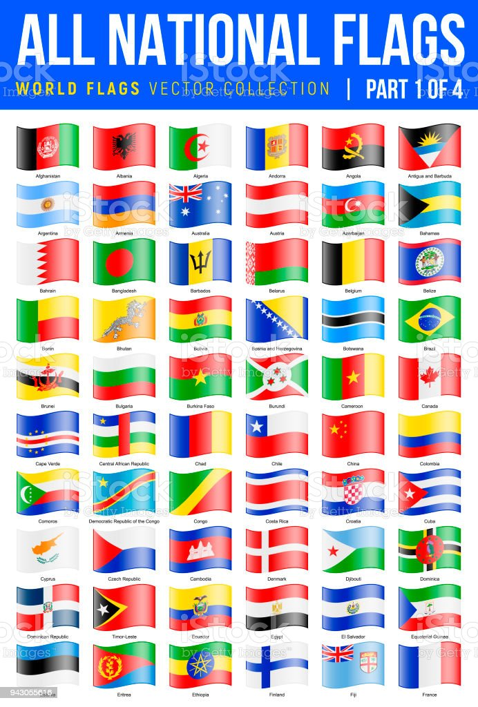 All world flags vector waving glossy icons part 1 of 4 stock vector all world flags vector waving glossy icons part 1 of 4 royalty free gumiabroncs Image collections