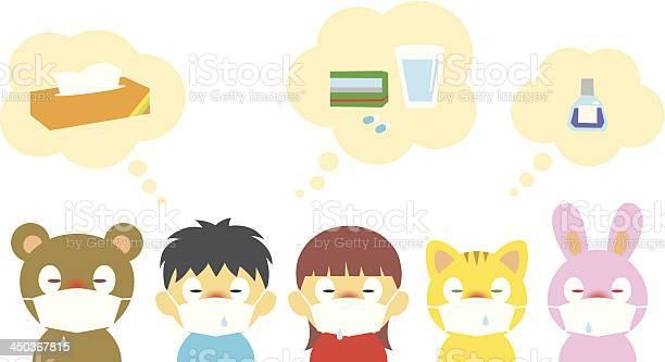 Allergy cold mask kids vector id450367815?b=1&k=6&m=450367815&s=612x612&h=5y0tablkyffhwqllykmq bkzudb70sxbnrp5qk6fovs=