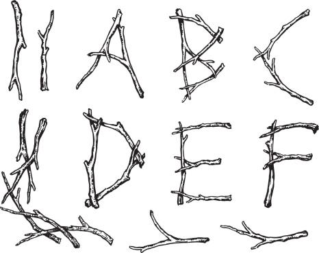 Alpha Twigs