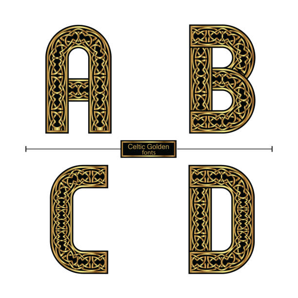 Best Abcd Illustrations, Royalty-Free Vector Graphics ...