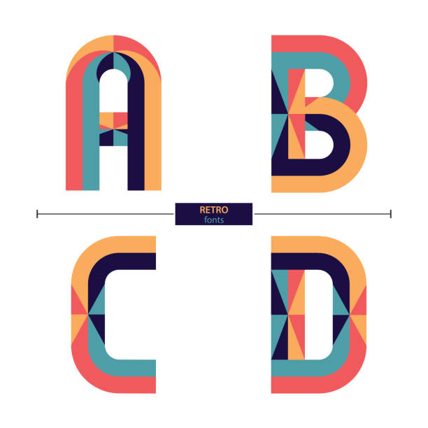 Download Best Abcd Illustrations, Royalty-Free Vector Graphics ...