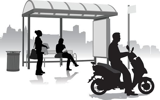 AlternativeScooterTransport