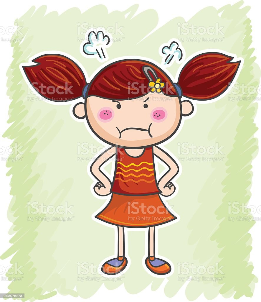 I am so Angry royalty-free i am so angry stock vector art & more images of anger