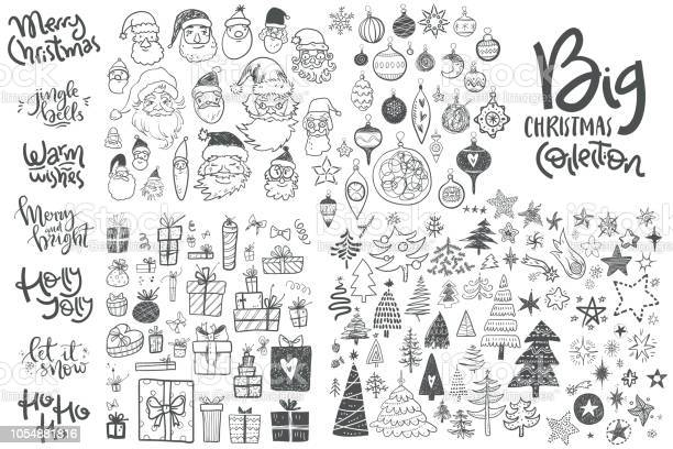 Amazing doodle icons collection hand kids drawn sketches christmas vector id1054881816?b=1&k=6&m=1054881816&s=612x612&h=w56bawevakcefk8encfvblihpcm4kegxrokqorvxgbc=