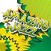 Amazing Jazz