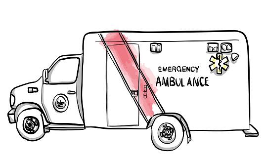 Ambulance Medical Transport