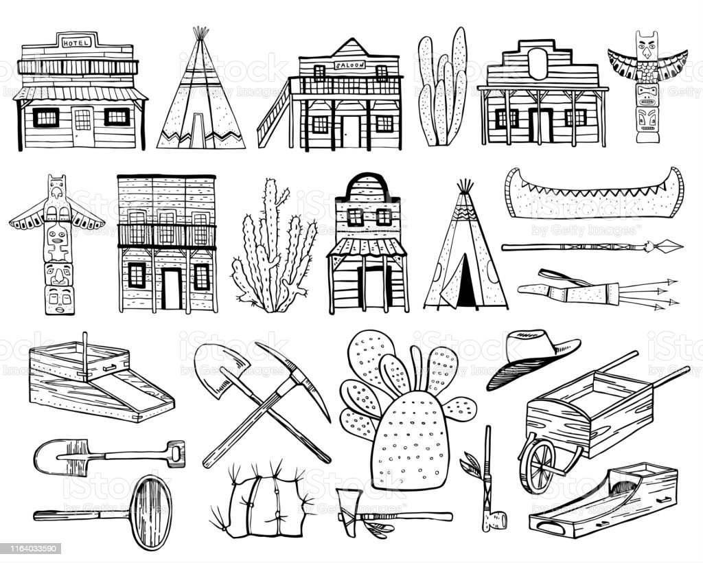 America Old West Set Native American Indians Town Houses And ... on windows metafile clip art house, native american french, native design house, native american adventure, native american sci-fi, native american cult, native american international, native american shiloh, native american serial killers, native american lol, native american satire, native american home, native american norwegian, native american noir, native american arabic, native american dutch, native american italian, native american european, native american cops,