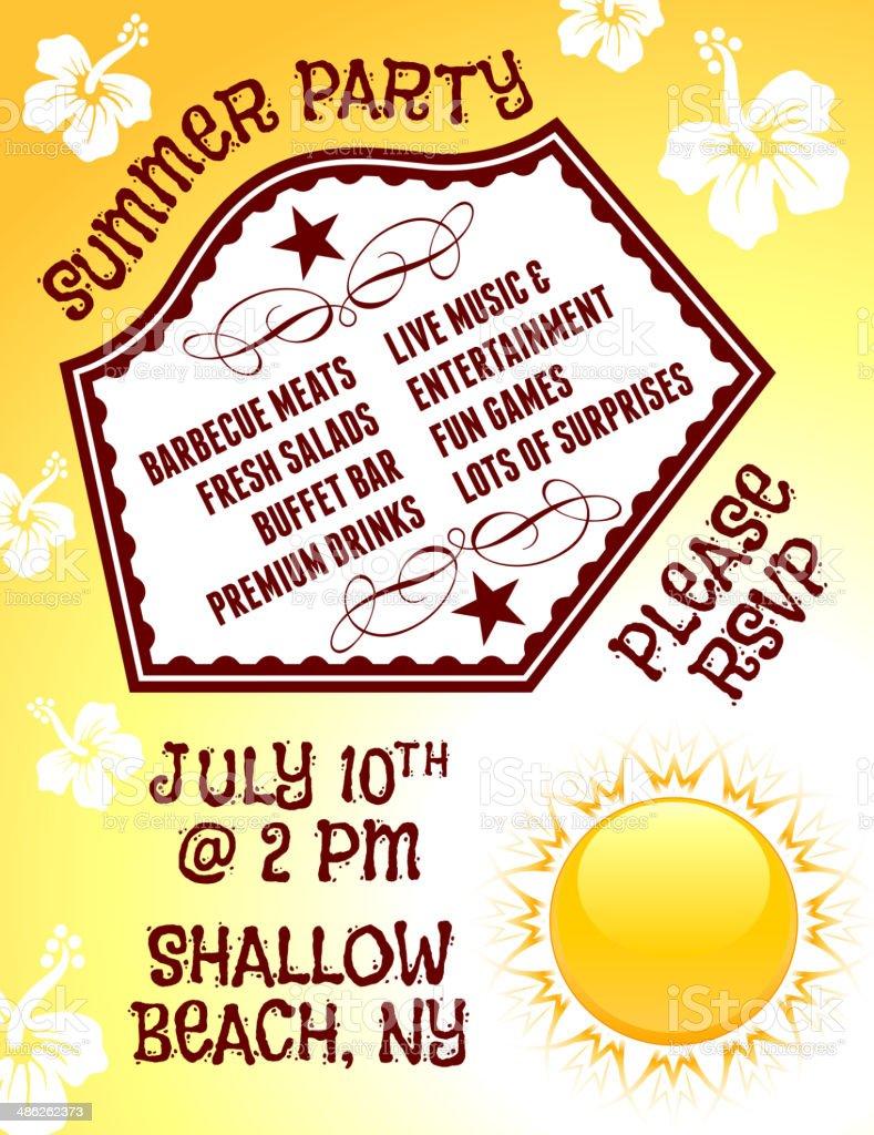 アメリカの 7 月 4 日のバーベキューパーティー太陽の背景 お祝いの